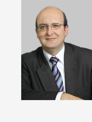 Χαιρετισμός από τον Διευθυντή του Executive MBA